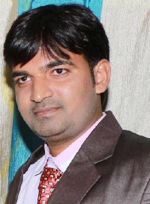 Harendra Tiwari
